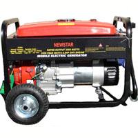 3500 Watt Generator DVO