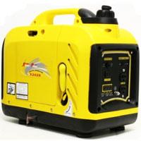 1000w 4 Stroke Digital Inverter Generator