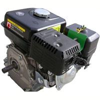 LG 5.5 HP Gas Engine CARB