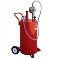 25 Gallon Gas Caddy