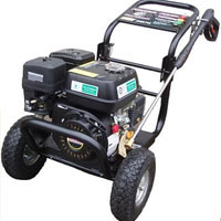 High Quality 6.5 HP Pressure Washer With 2200 PSI