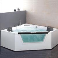 Whisper AM156JDTSZ Jetted Whirlpool Bathtub