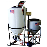 40 Gallon Elite Biodiesel Processor with Steel Plumbing - Make Fuel from Vegetable Oil