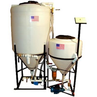 80 Gallon Elite Biodiesel Processor - Makes Fuel from Vegetable Oil
