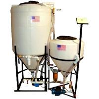80 Gallon Elite Biodiesel Processor - Makes Fuel from Vegetable Oil