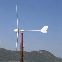 High Quality 4.5KW 120V Wind Turbine