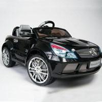 Brand New Licensed Mercedes Benz SL65 Power Wheel Racer