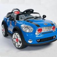 Brand New Cooper Style Power Wheel Racer