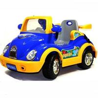 Brand New Bug Cruiser