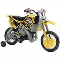 Kalee Dirt Bike Power Wheel