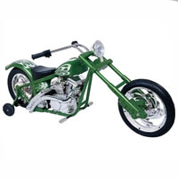 Brand New Kalee Custom Chopper Power Wheel