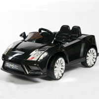 Brand New Lamborghini Power Wheel Racer