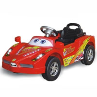 Brand New Lightning Racer Power Wheel