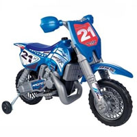 Feber's MotoX Dirt Bike