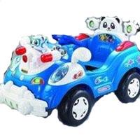 Kids Motorized Cart