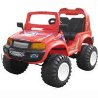 Off road Power Wheel