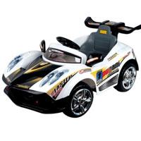 Brand New LE Race Car Power Wheel