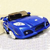 Brand New 350 Power Wheel Racer