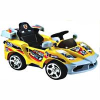 Brand New Star Racer Power Wheel