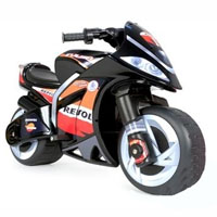 Injusa's Repsol Wind Motorcycle