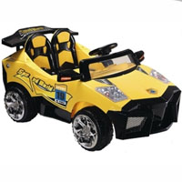 Brand New Two Seater Lambo Racer