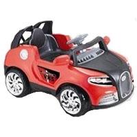 Brand New Speedster Racer