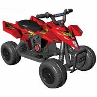 Suzuki ATV Electric ATV