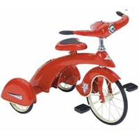 Brand New Sky King Jr. Tricycle