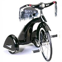 Brand New Road Hog Trike