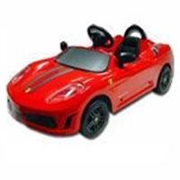 Ferrari Power Wheel