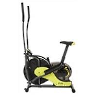 Dual Fitness Elliptical Trainer
