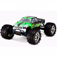 Avalanche XTE 1/8 Scale Electric RC Truck