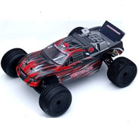 Twister XTG 2-Wheel Drive Stadium Truck