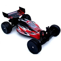 Twister XB PRO Brushless 2-Wheel Drive Buggy