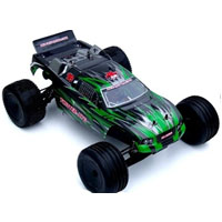 Twister XTG PRO 2 Wheel Drive Stadium Truck