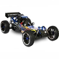 Rampage DUNERUNNER V3 1/5 Scale Gas Buggy