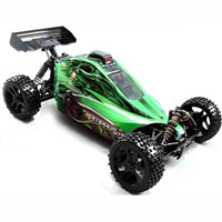 Rampage XB Gasoline Buggy