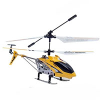 Brand New Miniature 3-Channel RC Helicopter