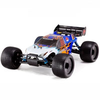 Monsoon XTE 1/8 Scale Electric RC CAR