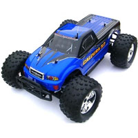 Caldera 3.0 1/10 Scale Nitro Monster Truck