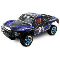Vortex EPX PRO RC Car 1/10 Scale 4wd Brushless Motor