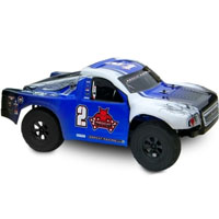 Caldera SC 10E 1/10 Scale Brushless Short Course RC Truck