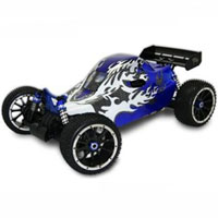 Rampage TT V3 1/5 Scale Gas Buggy