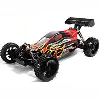 Rampage XB-E Electric Buggy