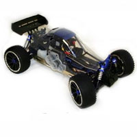 Rampage TT V2 1/5 Scale Gas Buggy