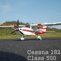 Cessna 182 Class 500