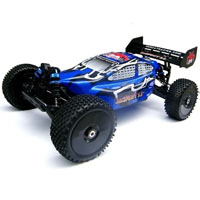 BackDraft 3.5 1/8 Scale Nitro Buggy Gas RC Car