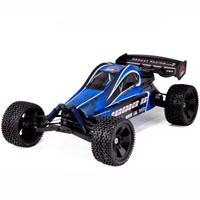 Shredder XB Electric RC Buggy 1/6 Scale