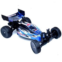 Twister XB Brushed 2 - Wheel Drive Buggy