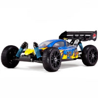 Hurricane XTE 1/8 Scale Electric RC CAR